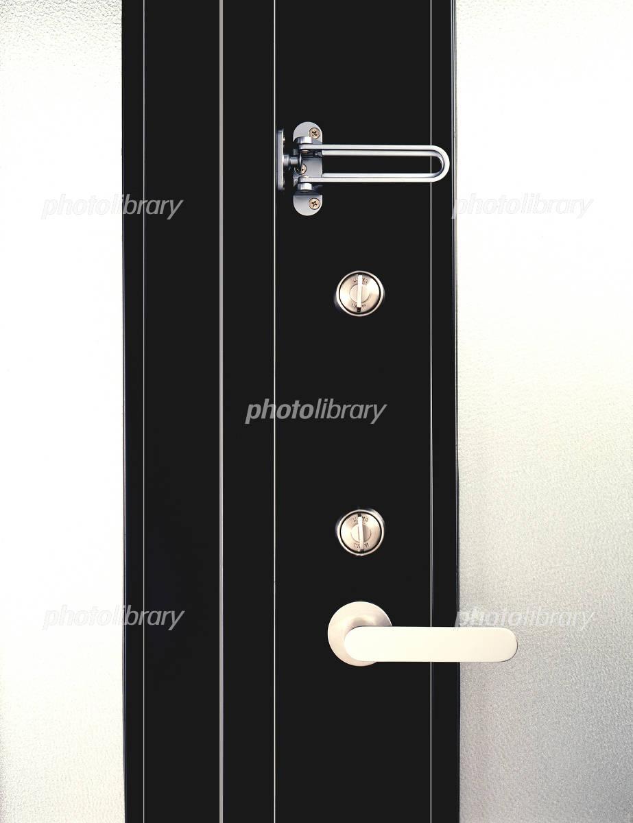 玄関ドアロック・鍵-写真素材 玄関ドアロック・鍵 画像ID 1251117  玄関ドアロック・鍵