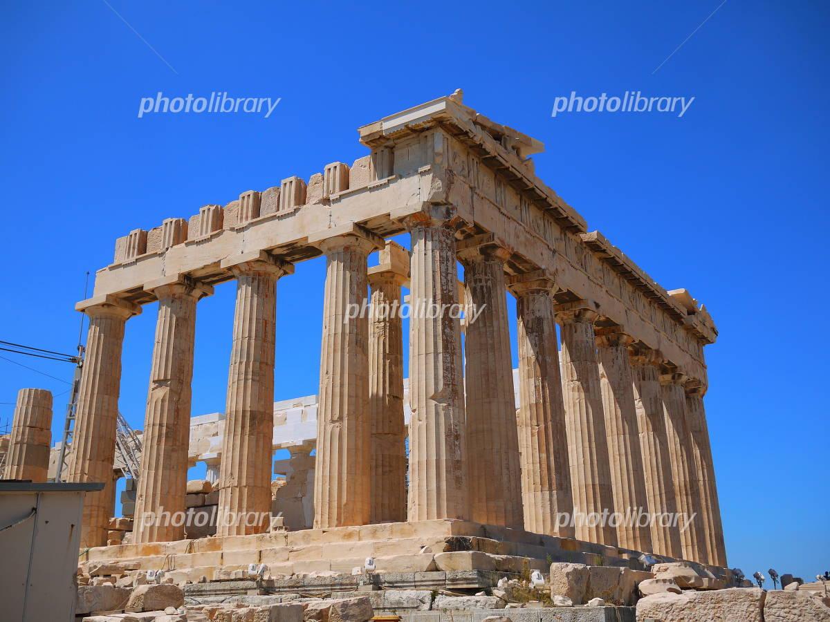 パルテノン神殿の画像 p1_30