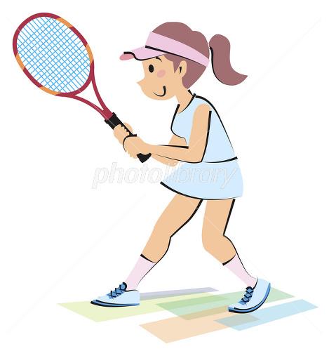 テニスの画像 p1_23
