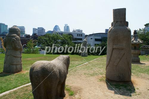 朝鮮王陵の画像 p1_16