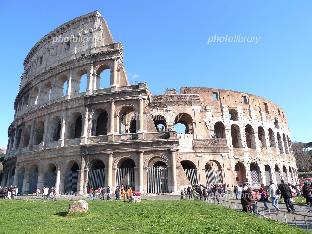 コロッセオの画像 p1_13