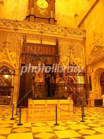 セビリア大聖堂の画像 p1_23