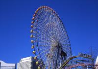 Ferris wheel Stock photo [96] Ferris