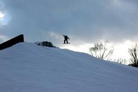 Snowboard Stock photo [454] Snowboard