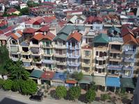 Cityscape of Vietnam Stock photo [693453] Vietnam