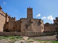 Spain Xavier Castle Stock photo [702004] Europe