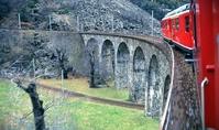Bernina Express Stock photo [702736] Switzerland