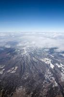 Yatsugatake Aerial Stock photo [704086] Yamanashi