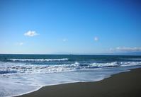 Shonan coast Stock photo [783331] Sea