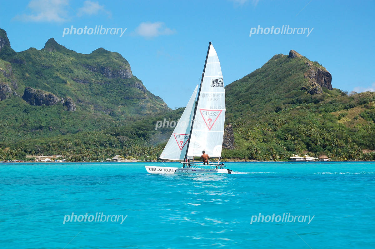 And enjoy the water sports in the yacht Photo