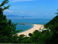 Kumamoto Prefecture Ashikita Marine Park Beach Stock photo [861006] ASHI