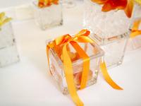 Table of wedding reception Stock photo [869288] Crow