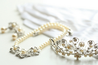 Wedding accessories Stock photo [869455] Accessory