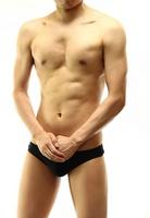 Men underwear Stock photo [869640] Man
