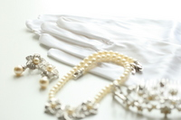 Wedding accessories Stock photo [870255] Accessory