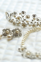 Wedding accessories Stock photo [870263] Accessory