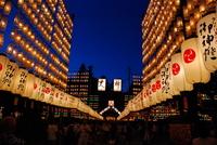 Lantern Festival of Taga Taisha Stock photo [936126] Festival