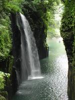 Takachiho Gorge Stock photo [938254] Takachiho