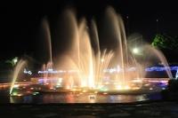 Fountain of illumination Stock photo [938871] Water