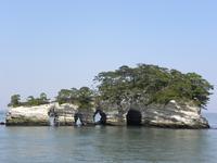 Matsushima Bay Kaneshima Stock photo [940155] Matsushima