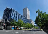 Osaka Midosuji Stock photo [941529] Mido