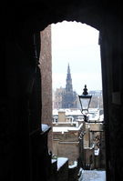 Edinburgh landscape Stock photo [941650] United