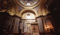 Madrid's Royal Palace Stock photo [943031] Madrid