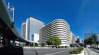 Osaka Nakanoshima Stock photo [943589] Bill