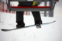 Snowboard Stock photo [1041424] Snowboard