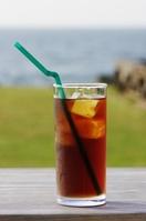 Iced tea Stock photo [1048925] Black
