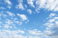 Autumn sky Stock photo [1049402] Autumn