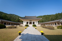 Gyeongju unified Dear Stock photo [1053489] Korea