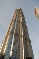 Shanghai Tower Stock photo [1148194] Shanghai