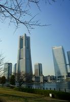 Yokohama Minato Mirai Stock photo [1150087] Yokohama