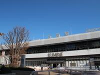 Omiya Station West Stock photo [1151187] Saitama
