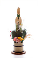 Kadomatsu Stock photo [1152593] Kadomatsu