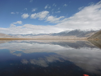 Tashkurgan Brunn lake Stock photo [1153610] Pamir