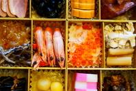 Osechi cuisine Stock photo [1154550] Osechi