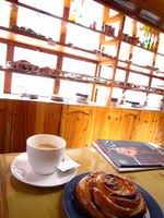 Cafe Stock photo [1154696] Cafe