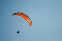 Paragliding Stock photo [1156445] Paragliding