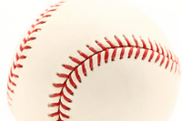 Baseball ball Stock photo [1157627] Game