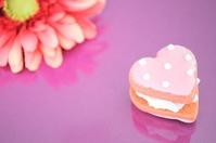 Heart cookies Stock photo [1159158] Valentine's