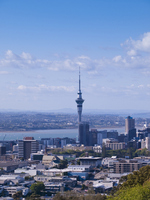 Cityscape of Auckland Stock photo [1159356] New
