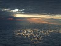 Clouds Stock photo [1160480] Cloud