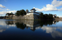 Imabari Castle Stock photo [1161084] Imabari