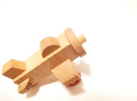 Toy Airplanes Stock photo [1161355] Airplane