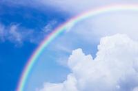 Rainbow Stock photo [1249235] Empty