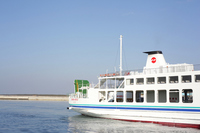 Atsumi Peninsula Ferry Stock photo [1251641] Ferry
