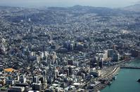 Naha aerial photo Stock photo [1252519] Okinawa