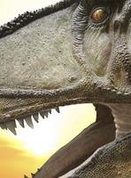 Dinosaur Stock photo [1254067] Dinosaur
